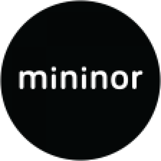 Se fler produkter från MININOR