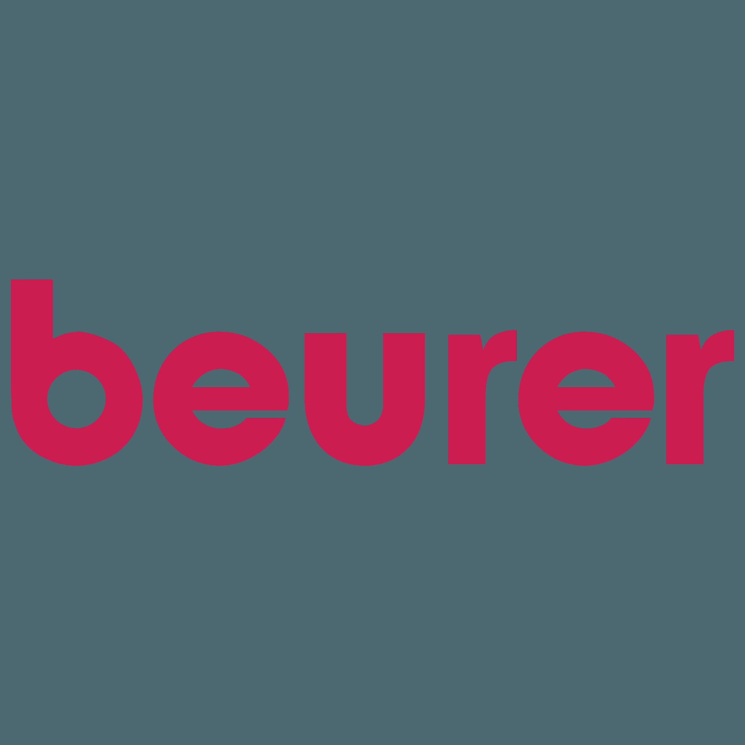 Se fler produkter från BEURER