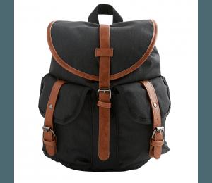 Heybasic Mini Back Pack, Ryggsäck - Svart