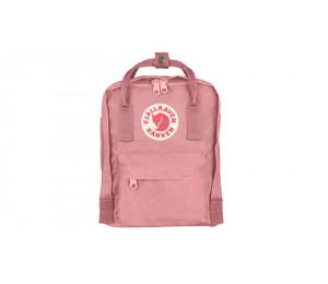 Fjällräven Mini Kånken ryggsäck- Pink