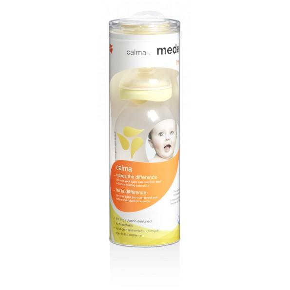 Medela Calma bröstmjölksflaska 250 ml