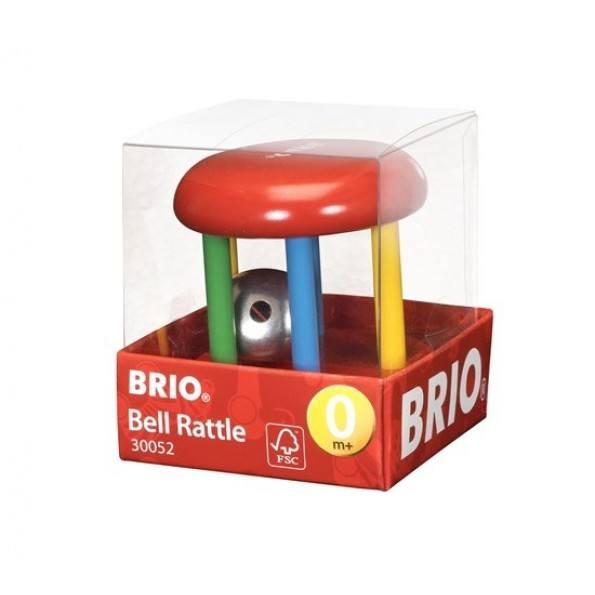 BRIO Bjällerskallra