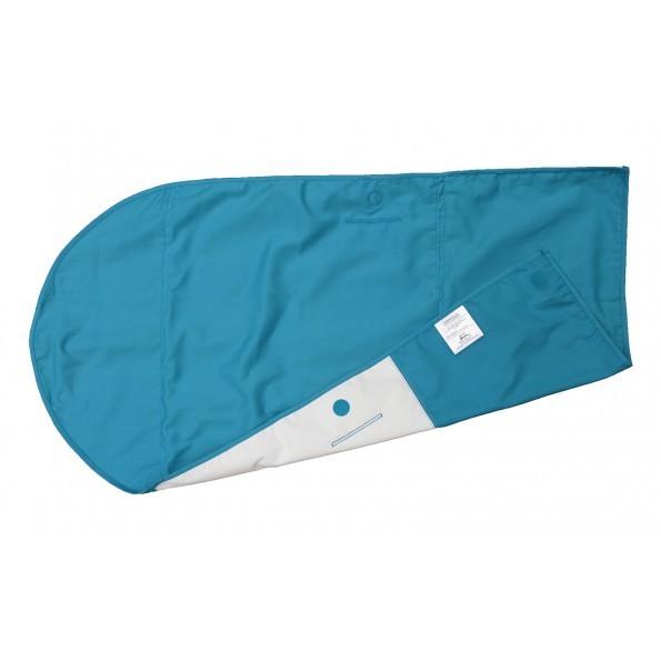Sleepbag Skyddslakan - Blå