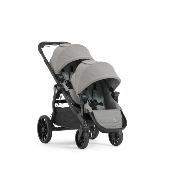 Baby Jogger City Select Lux Second Seat Kit - Slate 2017
