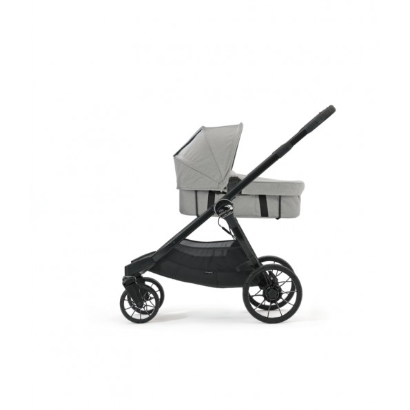 Baby Jogger City Select LUX Liftkitt- Silver