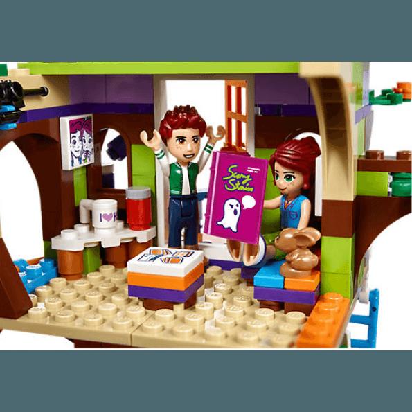LEGO Friends Mias Trädkoja