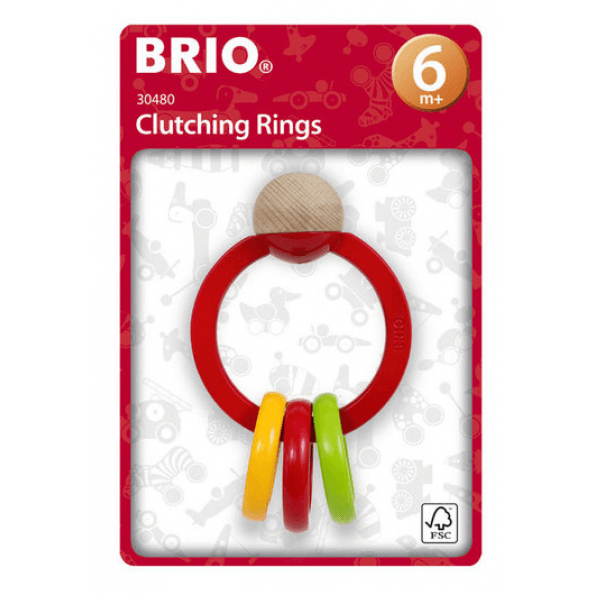 BRIO Bitriing - 30480
