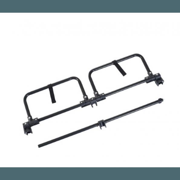 TFK Adapter till Twin Trail Dubbel - DuoX/Twin Lift