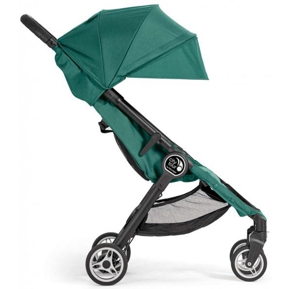 Baby Jogger City Tour - Grön