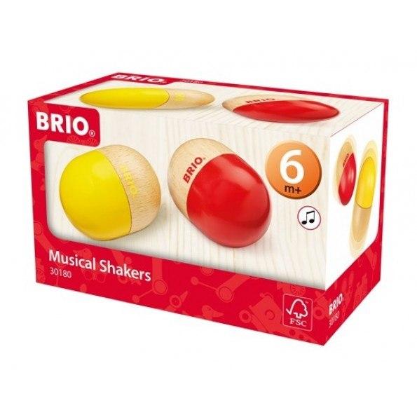 BRIO rasägg - 30180