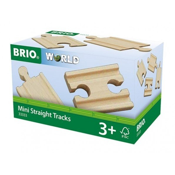BRIO Mini Raka Skenor