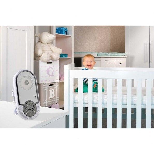 Motorola Babyvakt MBP16
