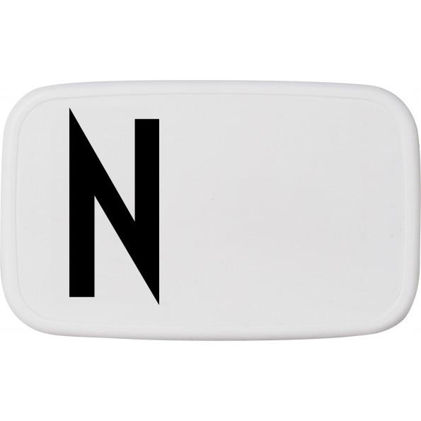 Design Letters Lunchlåda N