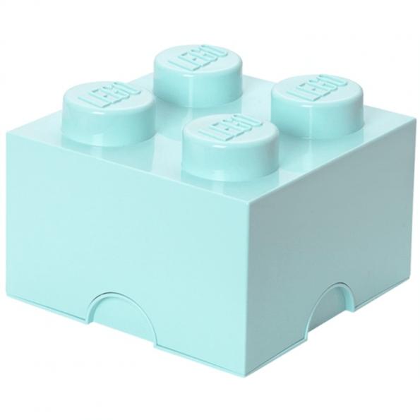 LEGO Förvaring 4 - Aqua
