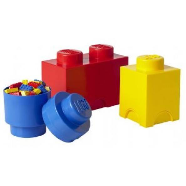 LEGO Förvaring Multi-Pack 3