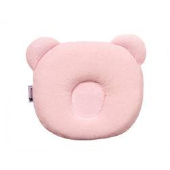 RollAbout Candide Panda Babykudde - Rosa