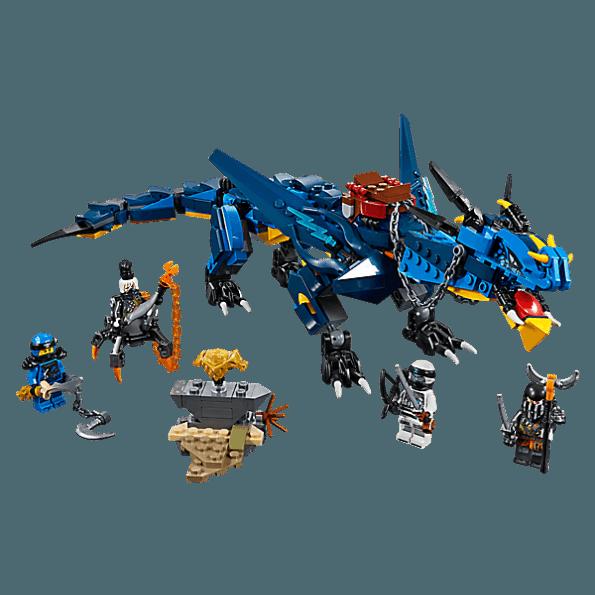 LEGO NINJAGO - Stormbringer - 70652