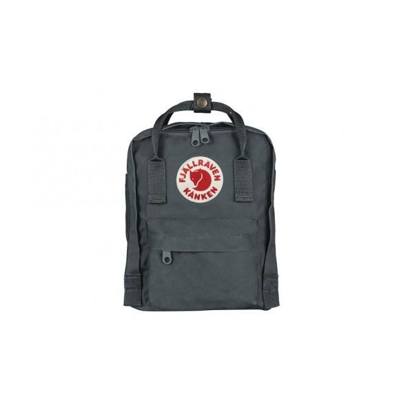 Fjällräven Mini Kånken ryggsäck - Dusk