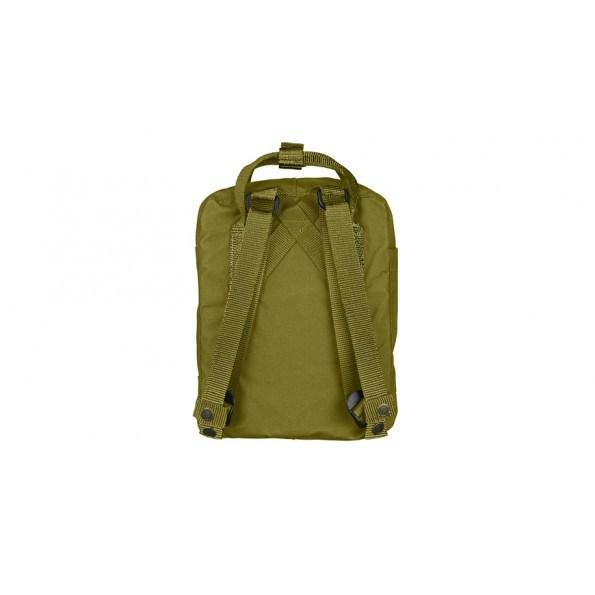 Fjällräven Mini Kånken ryggsäck - Guacamole