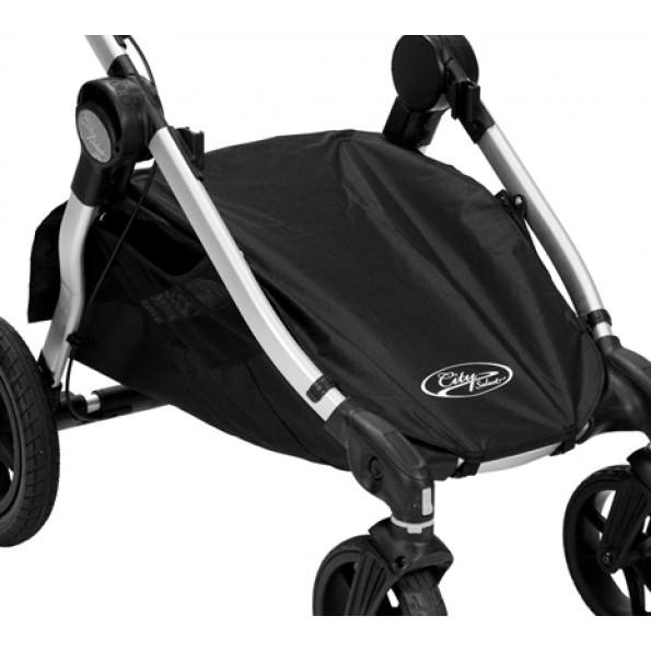 Baby Jogger Regnskydd City Select Varukorg