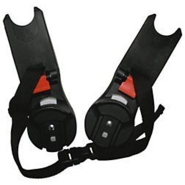 Baby Jogger Bilstolsadapter City Select/Premier - Maxi/BeSafe/Cybex