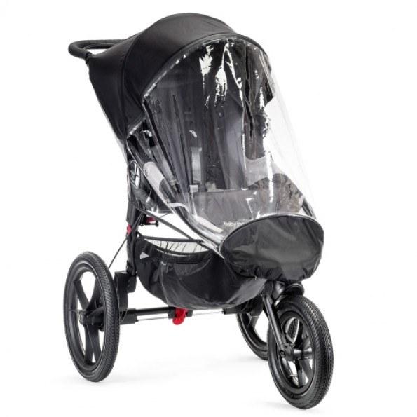 Baby Jogger Regnskydd  Summit X3