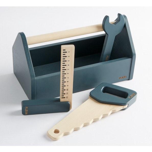 Flexa verktygslåda