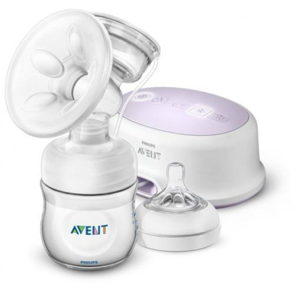 Philips Avent Breast Pump Single Electronic Bröstpump - SCF332/31