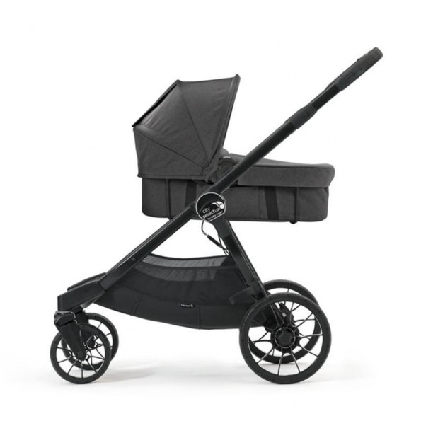 Baby Jogger Lift-Kit till City Select LUX - Granite