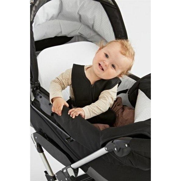Baby Dan Tre Selen - Svart