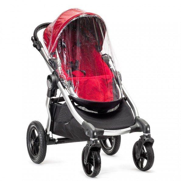 Baby Jogger Regnskydd City Select - BABY JOGGER City Select Regnslag Tilbehør til klapvogn