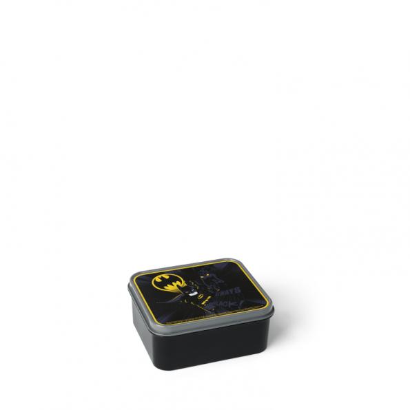 Lego Batman Matlåda - Svart