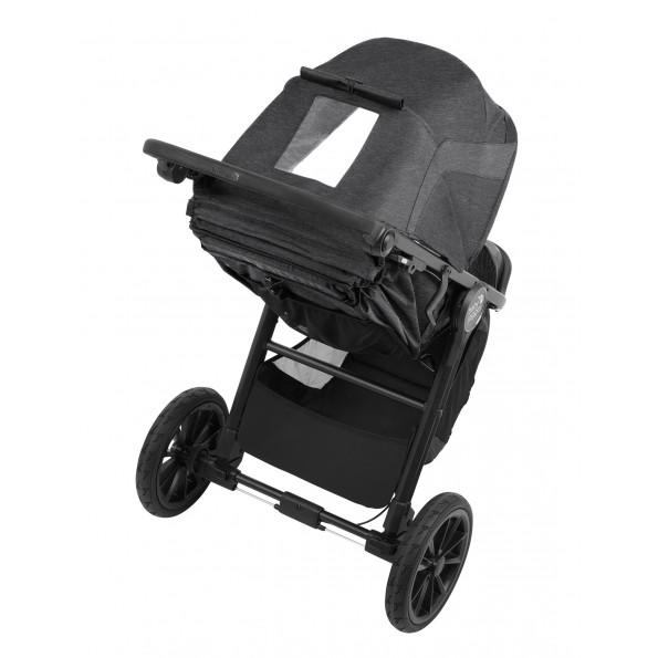 Baby Jogger City Elite 2 Jet + Neonate 6500D Babyvakt