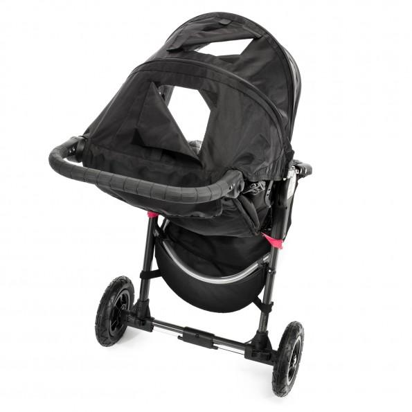 Baby Jogger City Mini GT - Stålgrå