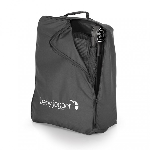Baby Jogger City Tour Sittvagn - Charcoal/Denim