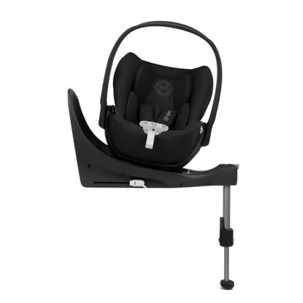 Cybex Cloud Z i-Size babyskydd inkl. SensorSafe - Manhattan Grey