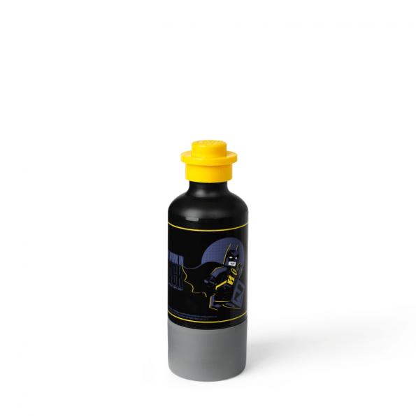Lego Batman Vattenflaska - Svart