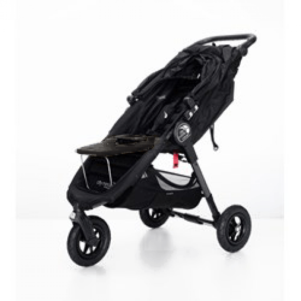 Baby Jogger Fotstöd City Mini