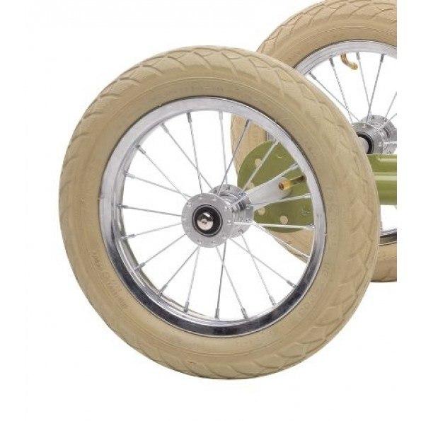 TRYBIKE Hjul Set - Beige