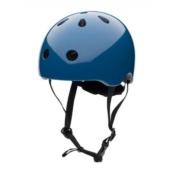 Trybike CoConuts cykelhjälm - blå, str. XS