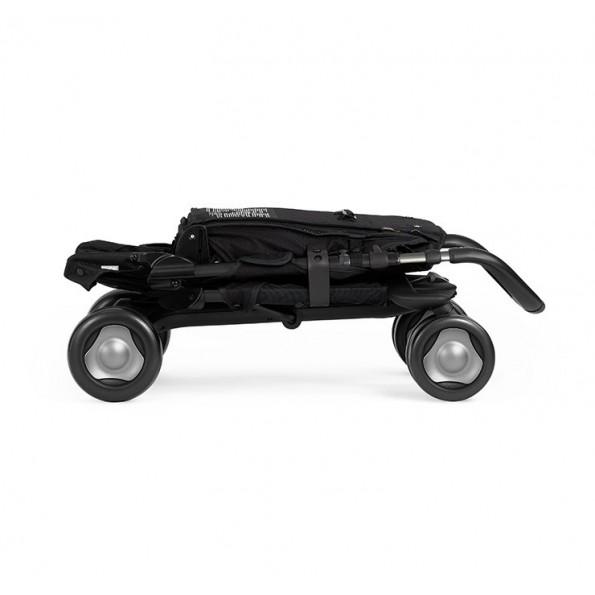 Nuna Pepp Buggy Luxx Sittvagn - Night Black