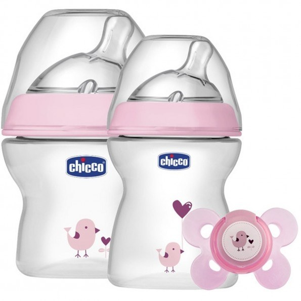 Chicco Present Ask - Rosa
