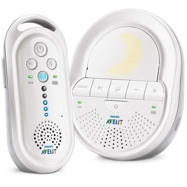 Philips Avent Babyvakt Dect SCD506
