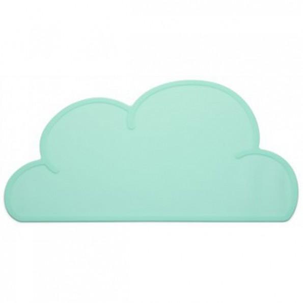 KG Design Cloud Tire Servett - Aqua