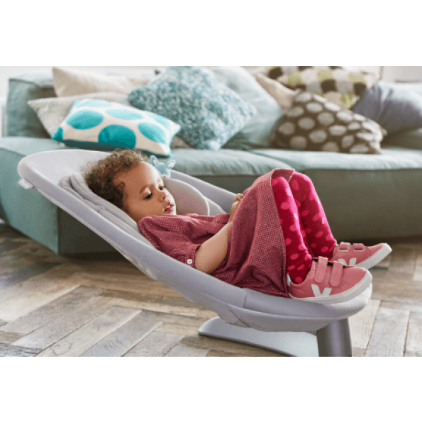 Nuna Leaf Babysitter - Twilight
