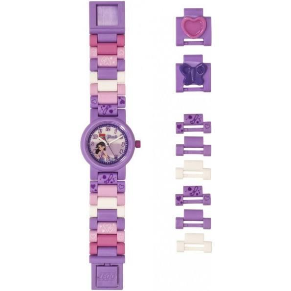 LEGO Friends Armbandsklocka - Emma
