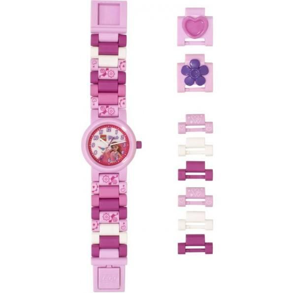 LEGO Friends Armbandsklocka - Olivia