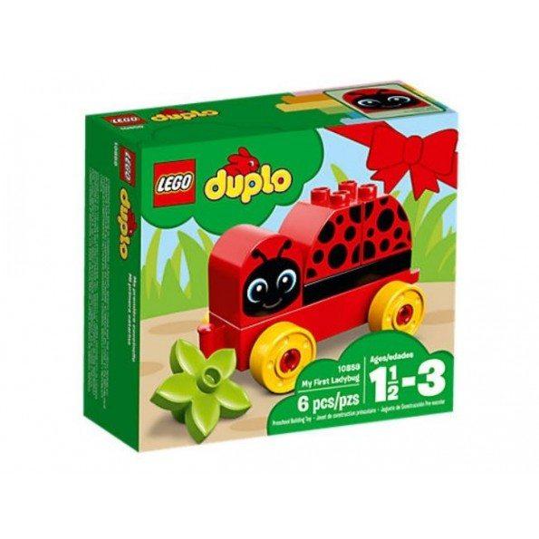 LEGO DUPLO Min Första Nyckelpiga