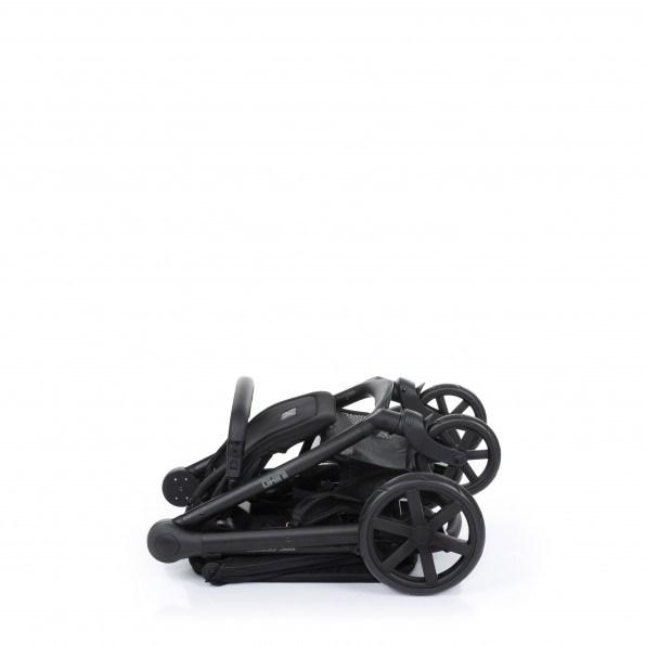 ABC Design, Okini Sittvagn, svart