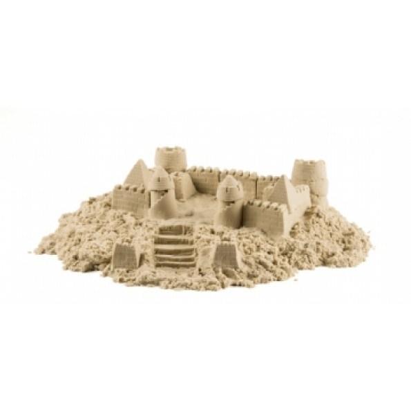 Artkids Magisk Sand Startset 2 kg med 6 Formar